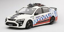 APEX 1/18 Ford FPV GT-F NSW POLICE HIGHWAY PATROL CAR HWP152