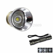 New 5 Mode 1800LM LED Bulb Module Flashlight Torch For WF501B WF502B
