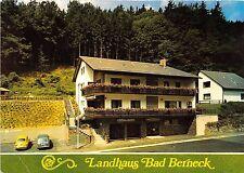 BG13194 volkswagen beetle car voiture  landhaus bad berneck hotel   germany