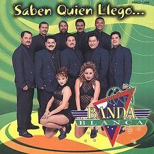 Saben Quien Llego 2001 by Banda Blanca