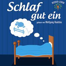 Mentale Terapia Dormi Bene Uno di Wolfgang Rositzka - Meglio Live CD
