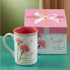 Gift Ideas For Mom Perfect Unique Christmas Birthday Mothers Day Gifts Mug w/Box