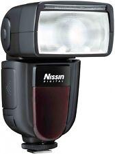 Nissin Di700 Air Flashgun For Canon, London
