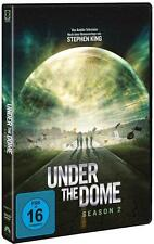Under The Dome - Staffel 2, DVD, NEU