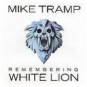 REMEMBERING WHITE LION [5036436007325] NEW CD