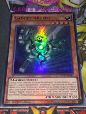 OCCASION Carte Yu Gi Oh GADGET ARGENT MVP1-FR017