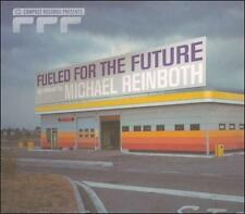 Fueled for the Future, Vol. 2 New CD