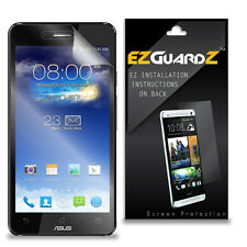 1X EZguardz LCD Screen Protector Cover Shield HD 1X For Asus PadFone Infinity 2