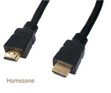 HDMI A HDMI Cavo Piombo maschio a maschio oro placcato 1080p HD TV 3D HDTV 2m trendy