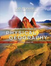 Fundamentals of Physical Geography James Petersen, Dorothy Sack and Robert E.