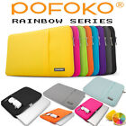 """new pofoko Sleeve carry bag pouch case cover For macbook Pro Air 11 12 13 15 17"""""""