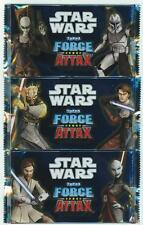 Star Wars - Force Attax Trading Card 10er Pack
