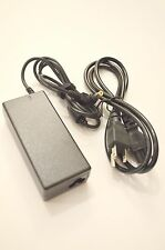 Adapter Charger for Fujitsu LifeBook T5010ALA T5010W T580 T730 T731 +Power Cord
