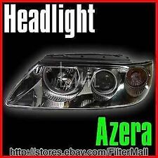 OEM GENUINE HEADLIGHT HEAD LIGHT LAMP LH for 2006-2008 AZERA.