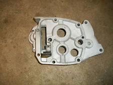 Triumph Inner Gearbox Transmission Cover & Spring Clip 650cc TR6 T120