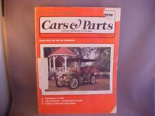 CARS & PARTS September 1978(1957 Corvette--The Real McCoy, JEEP 4x4 in History