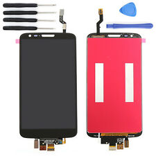 LCD Display Touch Screen Digitizer Assembly For LG Optimus G2 D802 D805 Black
