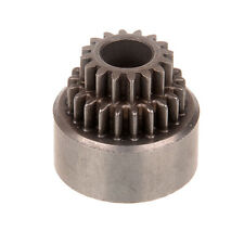 02023 Clutch Bell(Double Gears) HSP Parts 1:10 RC Car Model Metallic