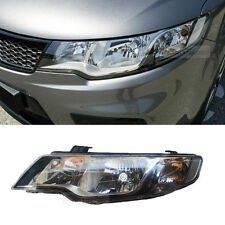 OEM Genuine Parts Left Head Lights Lamp LH for KIA 2010-2013 Cerato Forte Koup