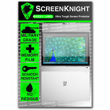 ScreenKnight Microsoft Surface Book FULL BODY SCREEN PROTECTOR invisible Shield