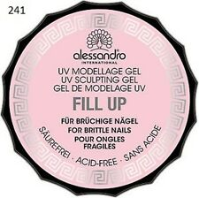 Alessandro Fill Up Gel 15 g  NEU & OVP ANGEBOT