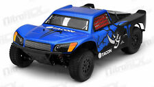 1/14 Tacon Thriller Short Course RC Truck Electric BRUSHED RTR 2.4Ghz BLUE NEW