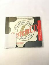 Gateway 2000 System CD Start Pack Version 1.7 For Windows PC Computers - NEW