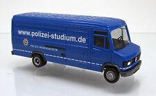 """Herpa 091411  Mercedes-Benz T2 Langkasten """" Polizei Niedersachsen """""""
