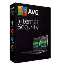 AVG Internet Security 2017 & AVG TuneUp Utilities 2017 / 3 PCs & 1/3 Jahre / OEM