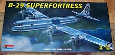 Revell Monogram WWII Boeing B-29 Superfortress Enola Gay model kit 1/48