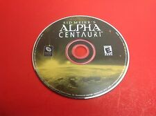 Sid Meier's Alpha Centauri (PC) 50% off shipping on additional purchase