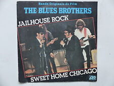 BO Film OST The Blues brothers Jailhouse rock 11607