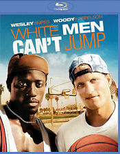 White Men Can't Jump (Blu-ray Disc, 2012) RARE OOP COMEDY CLASSIC FREE SHIPPING