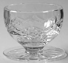 Waterford Crystal | Lismore Footed Dessert Bowls *BRAND NEW* Set of 3 (12 Avail)