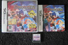 DS : DISGAEA DS - Completo ! Compatibile con 2DS e 3DS ! Pura strategia !