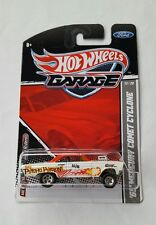 Hot Wheels Garage '65 Mercury Comet Cyclone Real Riders