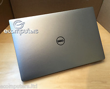 DELL Precision 15 m5510 3.6ghz i7 CPU, 32gb di RAM, 500gb, 4k Touch, QUADRO m1000