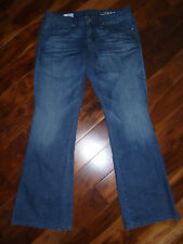 "GAP 1969 Curvy Jeans Sz 8 / 29 Inseam 29"" Boot Cut"