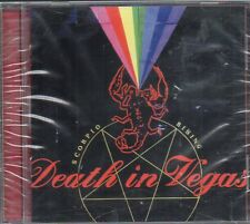 DEATH IN VEGAS - SCORPION RISING - CD (NUOVO SIGILLATO)