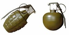 Combat Set 2 US military grenade MK2 M67 Japan