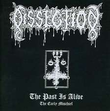 Dissection-the past is alive + + CD + + NEUF!!!