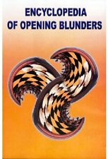Encyclopedia of Opening Blunders. NEW CHESS SOFTWARE