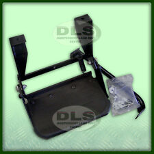 LAND ROVER DEFENDER - Folding Side Step Assembly and Fixings (STC7631)
