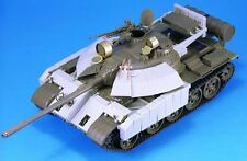 LEGEND PRODUCTION, LF1216, T-55 ENIGMA CONVERSION SET FOR TAMIYA, 1:35