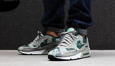 Nike Air Max 90 PREM TAPE Gamma Green Mens size 11.5 599249-302