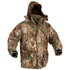 NEW ONYX ARCTIC SHIELD CLASSIC PARKA JACKET,REALTREE XTRA CAMO XXL COAT,2X-