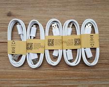 5X Rapid Fast Charger USB Cable for Samsung S7/6 Note 5/4/2 S4/3 HTC LG ANDROID