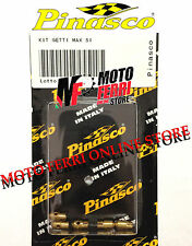 KIT 5 CICLER GETTI CARBURATORE PINASCO SI 25293106 VESPA PX 125 150 200 PE