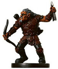 D&D MINIATURES HOBGOBLIN ARCHER 32/60 C WAR DRUMS