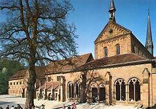 Alte Postkarte - Maulbronn - Schauseite des ehem. Zisterzienser-Klosters